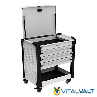 Toolbox Carts - Mobile Drawer Carts