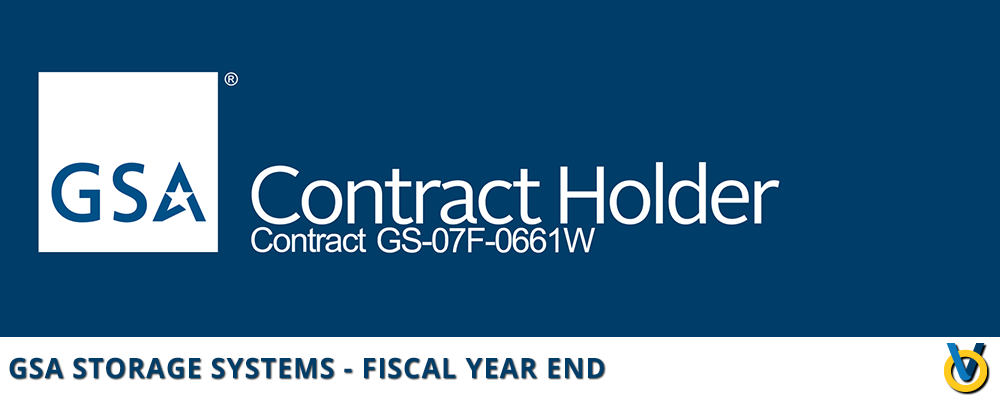 GSA Certified - GSA Contracts - GSA Pricing - Storage Systems - Storage Products