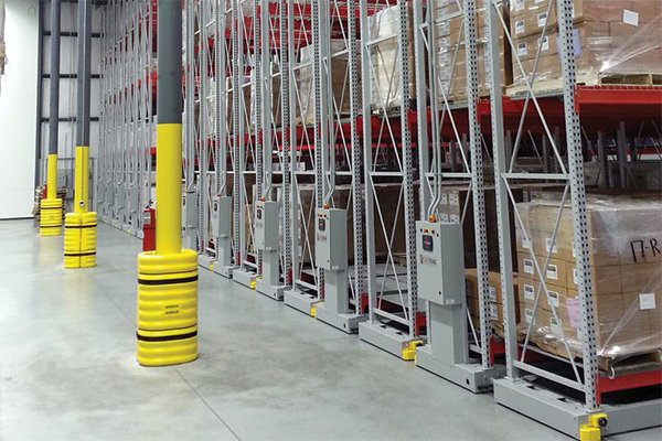 Warehouse Racking Storage System, Pallet Rack Systems