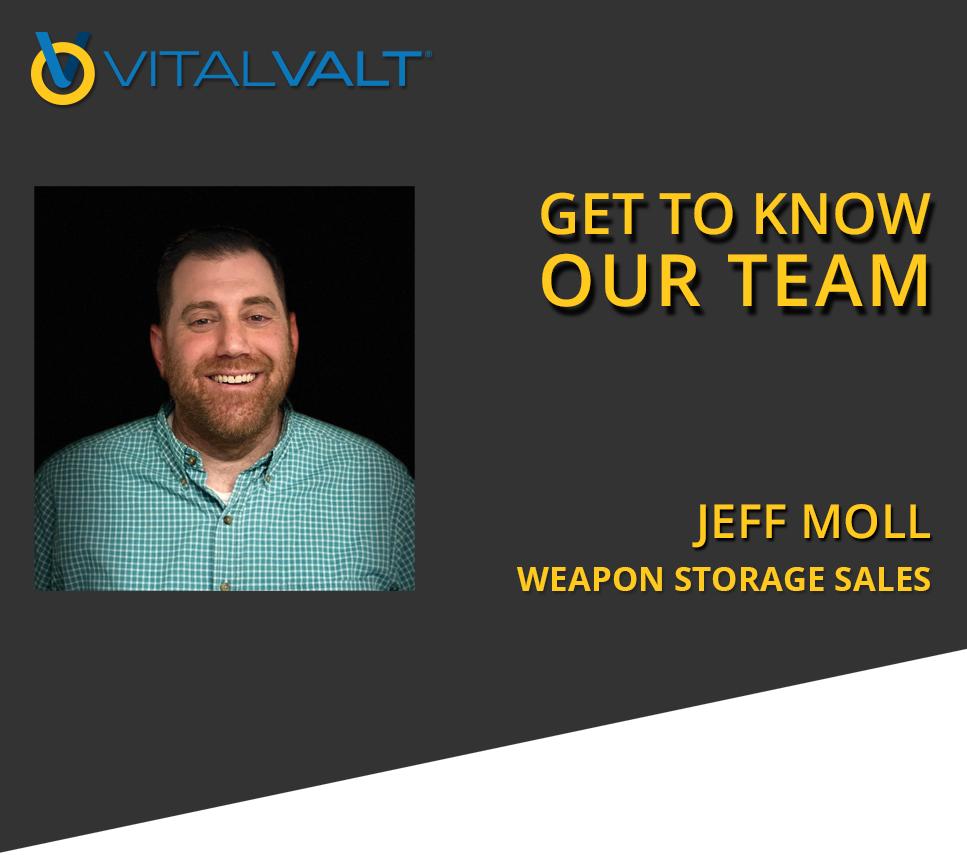 Vital Valt Sales - Combat Weapon Storage Sales