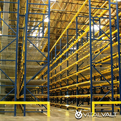 Plan Ahead – End of Year Projects - Warehouse Storage